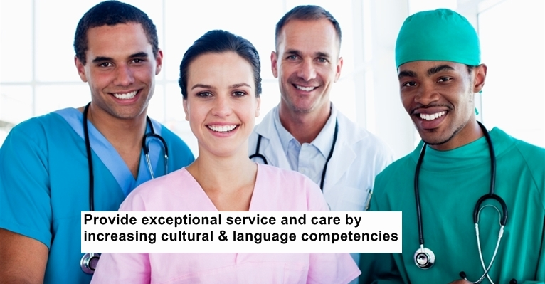 Healthcare Cross Competency