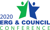 2016 ERG & Council Conference Logo